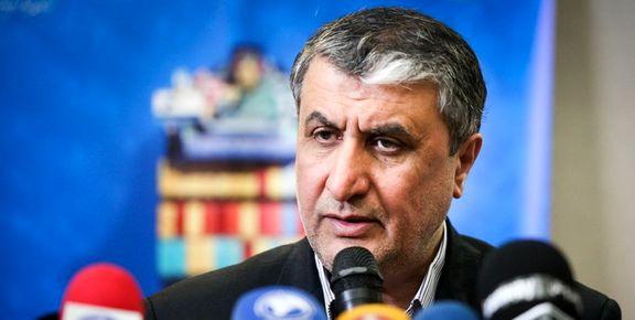 وزارت راه برای دو سال آتی 400 هزار مسکن می سازد