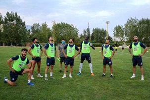 آخرین وضعیت کروناییهای باشگاه استقلال مشخص شد