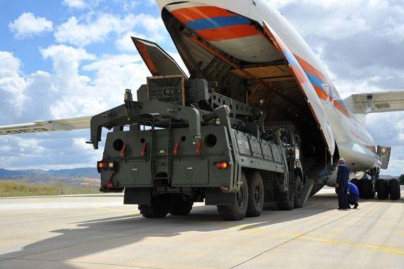 آمریکا هفته آینده ترکیه را تحریم میکند