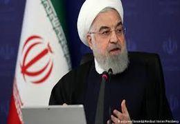روحانی: باید همه بتوانند پشت بام خانهشان را به نیروگاه خورشیدی تبدیل کنند
