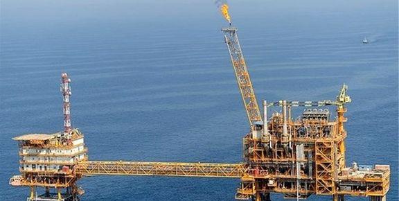 صف آرایی 30 سکوی گازی ایران در برابر قطر/ راه اندازی چهار فاز جدید پارس جنوبی