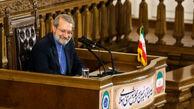 لاریجانی: برای ریاست جمهوری برنامه ای ندارم / هر وظیفه ای را بر دوشم بگذارند انجام خواهم داد