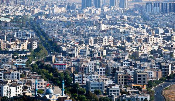 میانگین قیمت مسکن در شهر تهران به مرز ۳۰میلیون تومان رسید