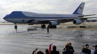 پنتاگون دو هواپیما مخصوص رئیس جمهوران آمریکا خریداری می کند
