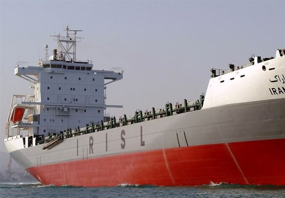 ۲۵۵ هزار و ۸۰۰ تن کالا وارد ایران میشود