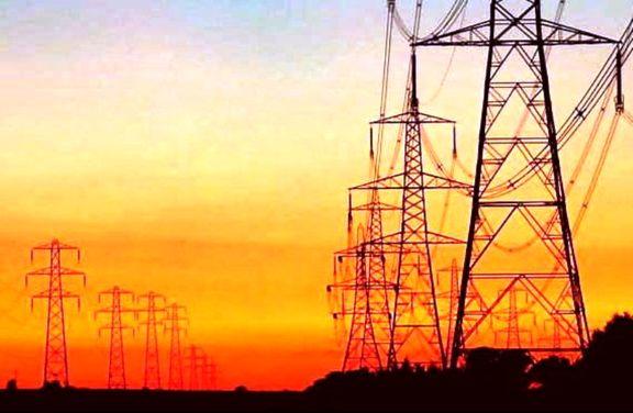 مصرف برق در زمان پیک ۴ هزار مگاوات افزایش یافت
