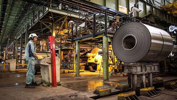 فولاژ افزایش سرمایه خود را ثبت کرد