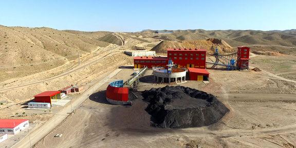 بورس کالا امروز عرضه ۲۵ هزار تن کنسانتره سنگ آهن را میزبانی میکند