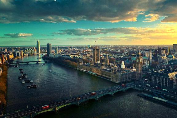گزارشات مالی انگلیس  از رشد اقتصادی این کشور خبر می دهد