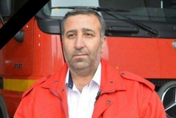 محمد قلیزاده بر اثر ابتلا به کرونا درگذشت