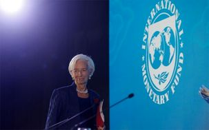 لاگارد به تحریمکنندگان کنفرانس سرمایهگذاری عربستان پیوست / تحریم «داووس در صحرا» توسط شرکتهای بزرگ جهان / جهان منتظر تصمیم وزیر خزانهداری آمریکا