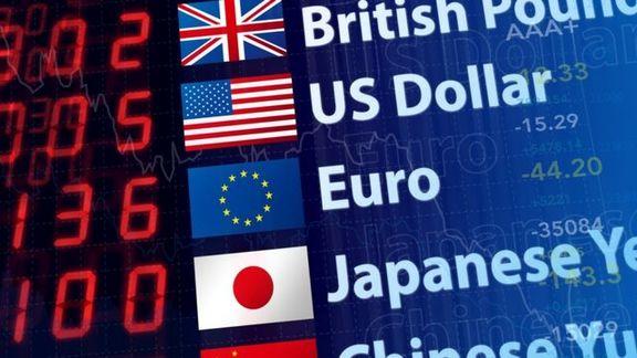 هر ریسکی در بازار کمکی به افزایش ارزش دلار در برابر دیگر ارزها