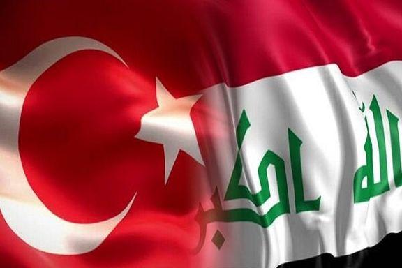 ترکیه نفت خود را از عراق و نروژ تامین می کند