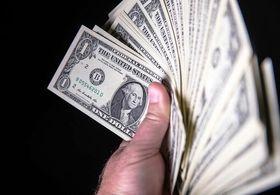 دلار به ۱۱ هزار و ۸۵۰ تومان رسید