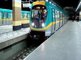 مترو برای شرکت کنندگان در راهپیمایی رایگان اعلام شد