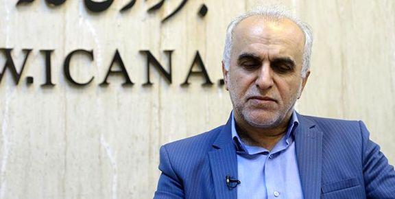وزیر اقتصاد پیش بینی کرد روند نرخ دلار نزولی است