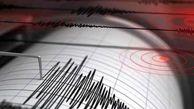 زلزله ۴.٢ ریشتری در «محمله» فارس