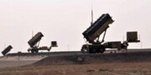 پنتاگون سامانه دفاعی پاتریوت را به عراق اعزام کرد