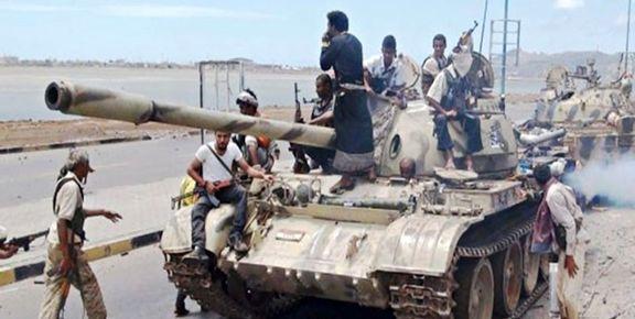 «شورای انتقالی جنوب» درخواست آتشبس ائتلاف عربی به رهبری عربستان را پذیرفت