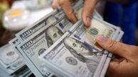 سقوط ارزش دلار به پایینترین رقم در دو ماه اخیر