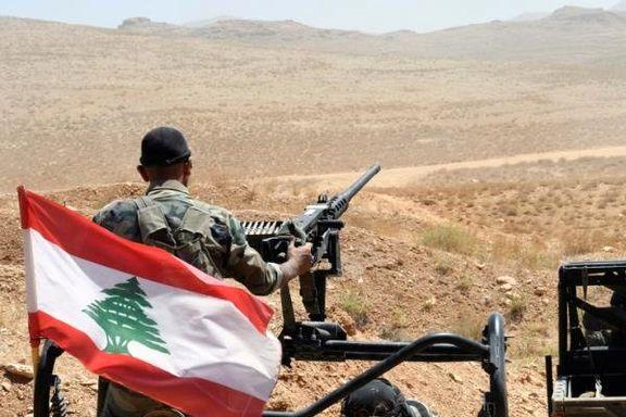 آمریکا صد میلیون دلار از کمک های نظامی به لبنان را آزاد کرد.