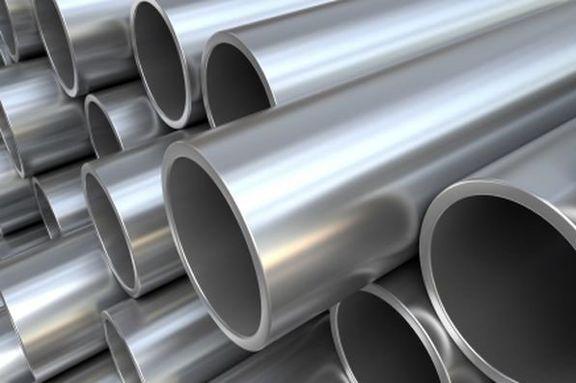 کاهش قیمت آلومینیوم در بورس فلزات لندن