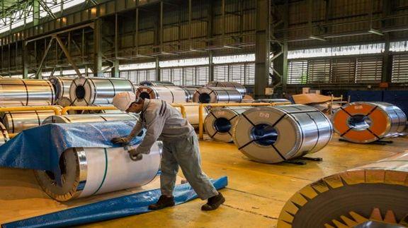 به مکانیزم کشف قیمت آهن و فولاد در بورس، معترض هستیم