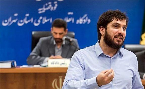 هادی رضوی به 20 سال حبس محکوم شد / احسان دلاویز 10 سال حکم حبس گرفت / نجفی به قصاص محکوم شد