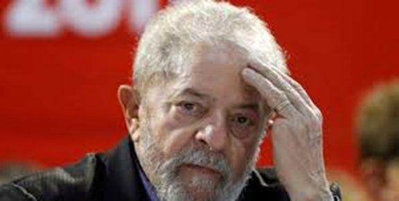 رئیس جمهور سابق برزیل از زندان آزاد می شود
