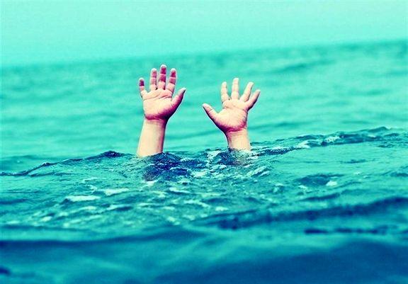 غرق شدن دختر 10ساله در دورود