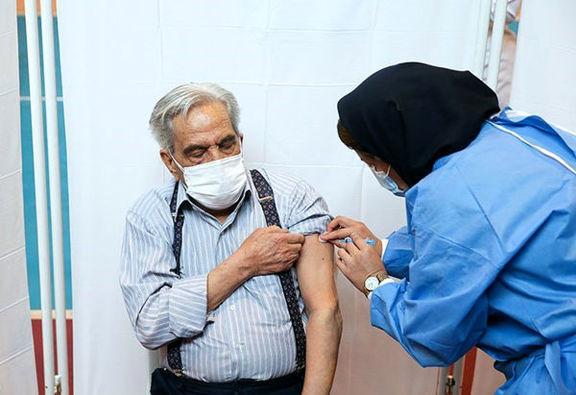 رئیسی: تأمین ماهانه ۱۰ میلیون واکسن ایرانی کرونا از شهریور