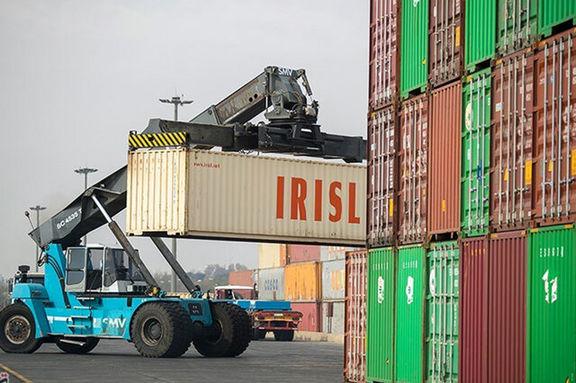 تجارت ۱۷.۱ میلیارد دلاری ایران  با کشورهای اسلامی در سال جاری