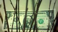 کاهش دوباره ارزش دولار در برابر دیگر ارزها