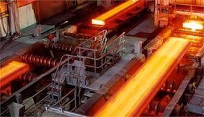 110 میلیون تن پروژه در زنجیره فولاد در دست اجرا است