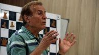 استاد بین المللی شطرنج دار فانی را وداع گفت