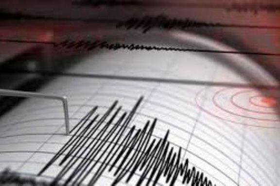 زلزله  ۶.۱ ریشتری در یونان