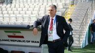 فردا تکلیف کارلوس کیروش مشخص خواهد شد / آیا کیروش به تیم ملی کلمبیا می رود؟