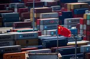 چین آمار داد و ستدهای خود در یک ماه گذشته را منتشر کرد