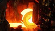 ادامه روند صعودی ورق گرم فولادی در اروپا