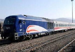 فروش بلیت قطار برای نیمه اول تابستان  از ۱۹ خرداد آغاز می شود