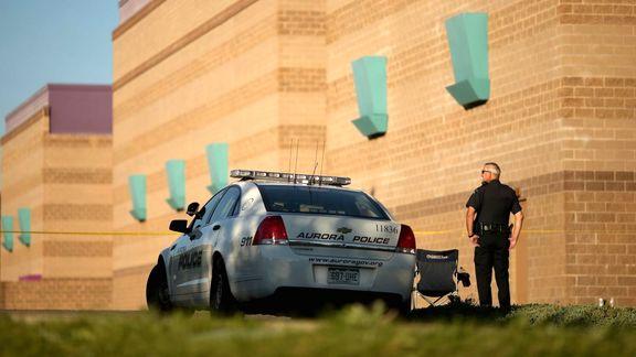 حمله مسلحانه به یک مجتمع مسکونی در کلرادو