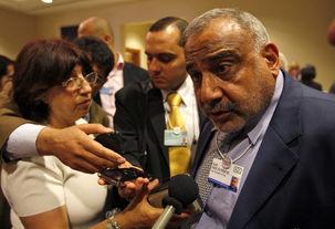 آیا واشنگتن نامزدی عبدالمهدی را قبول می کند یا در برابر عملی شدن خواسته ایران می ایستد؟
