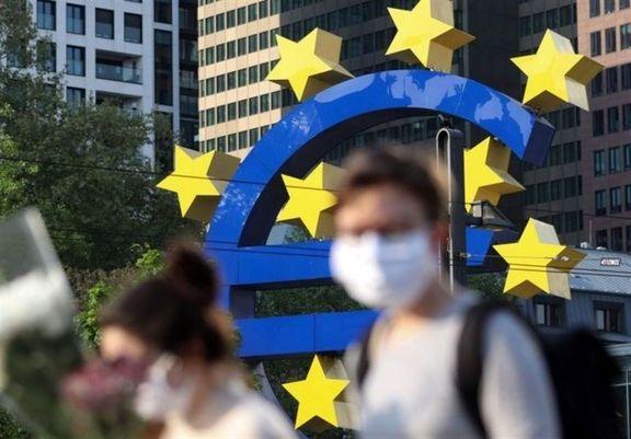 رشد فعالیتهای تجاری منطقه یورو با بیشترین سرعت در ۱۵ سال اخیر