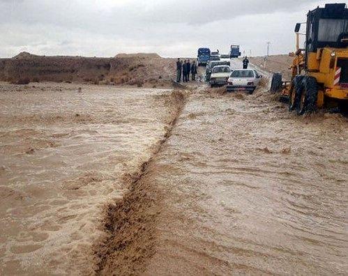 خسارت سیل در استان کرمان چقدر بود؟ / رودبار جنوب بیشترین خسارت در استان کرمان را دیده است