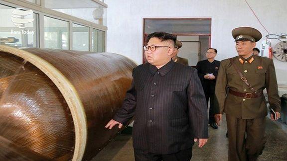 آژانس: کرهشمالی راکتور هستهای خود را دوباره فعال کرده است