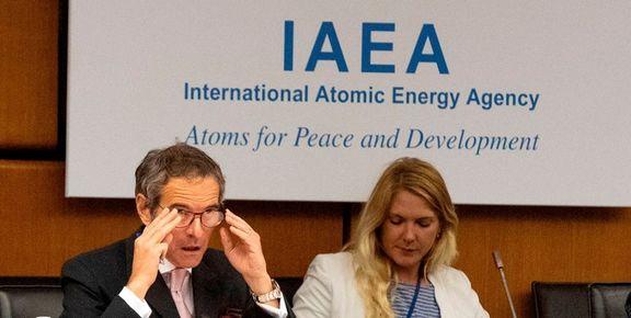 گروسی: موفق شدیم فعالیتهای راستیآزمایی آژانس اتمی در ایران را تقویت کنیم
