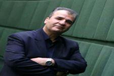 محمود صادقیان رئیس اداره احبار مجلس شد