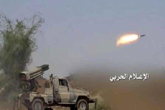 دفع یورش نظامیان سعودی در جبهه نجران به دست ارتش یمن