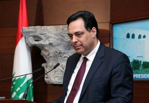 2750 تن نیترات آمونیوم در هوای لبنان به دلیل انفجار پخش شده است/تلفات انفجار هنوز به صورت کامل مشخص نیست