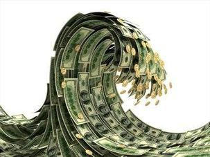 کاهش قیمت سکه و ارز در بازار / دلار ۱۱ هزار و ۴۵۰ تومان
